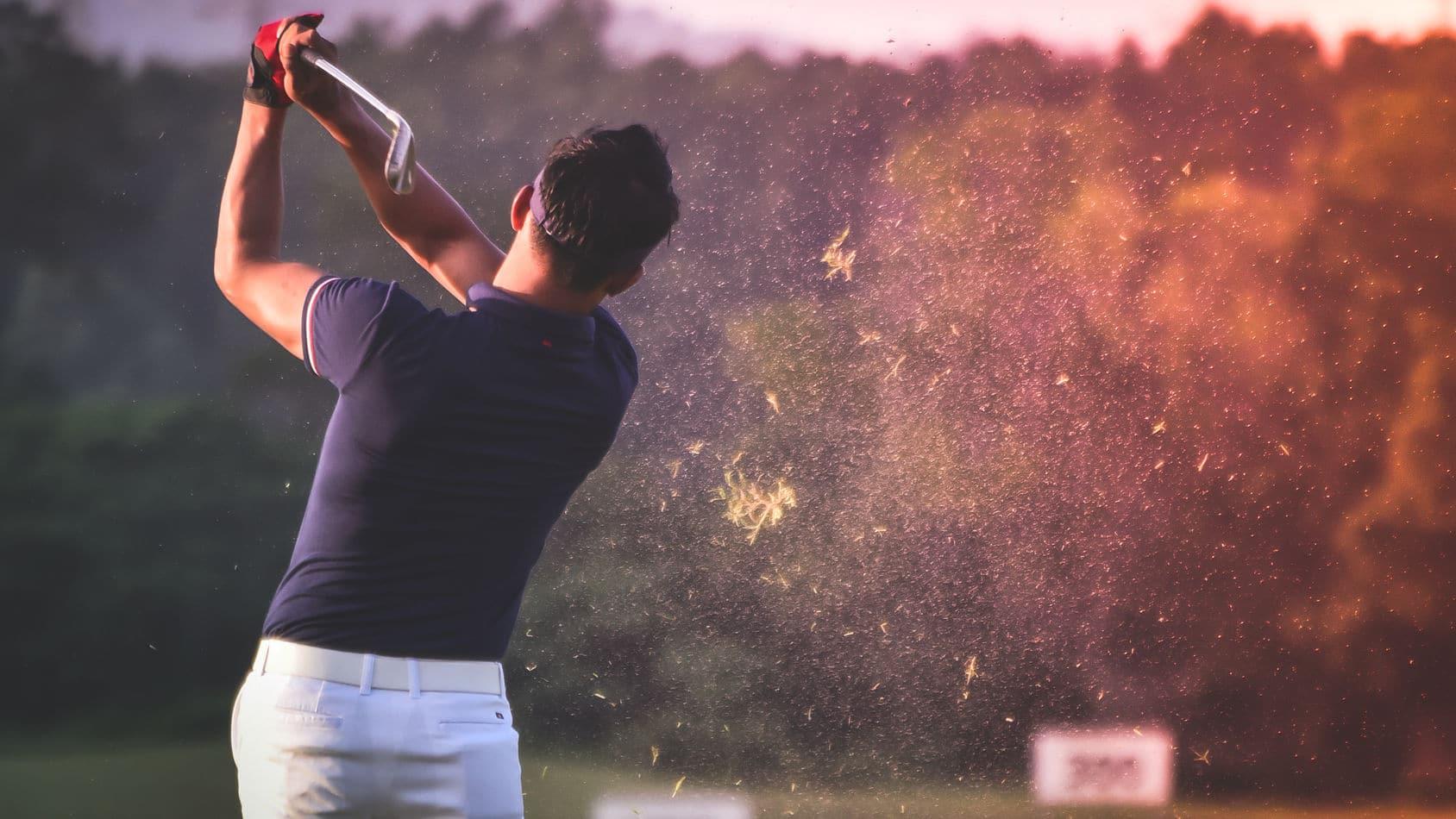 Golf spielen lernen training in Schleswig-holstein Kappeln