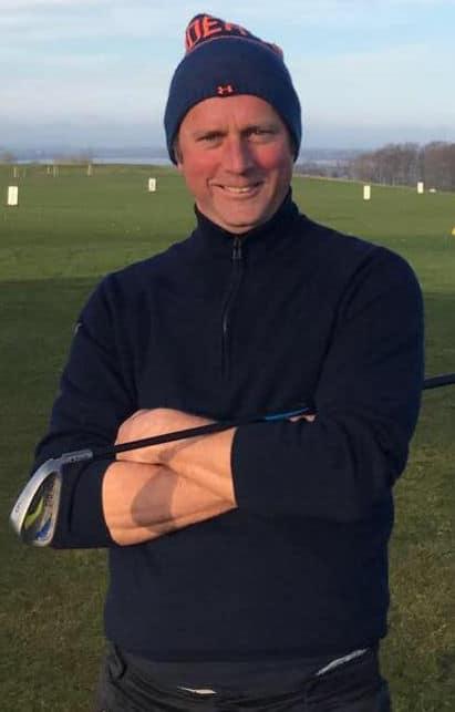 Golf Lehrer PGA Pro Steven Kennedy