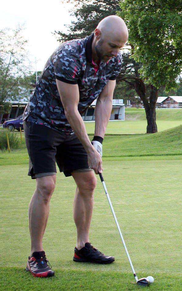Golf Platzreife machen