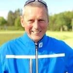 Stephen Kennedy - PGA Pro
