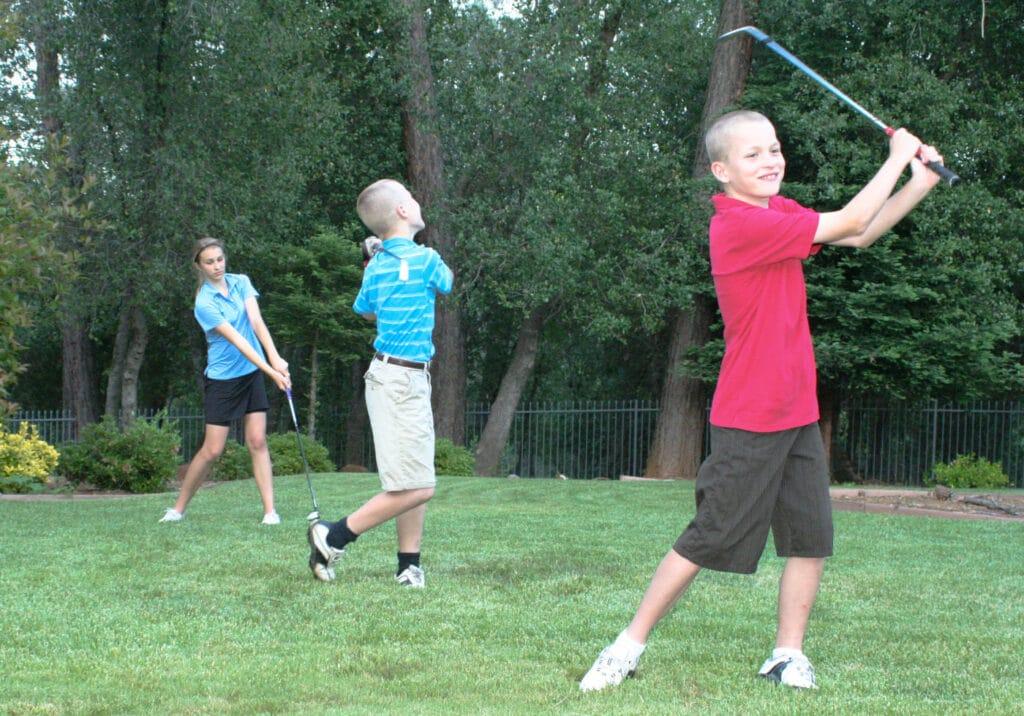 Easy Golf Platzreife und Platzerlaubnis