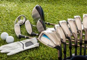 Golf-Ausrüstung: Was brauche ich wirklich?