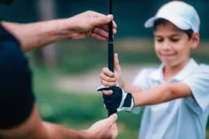 Golf - Ein Sport für jede Altersklasse