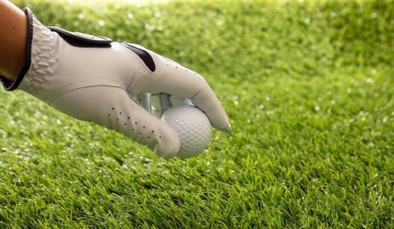 Wann du deinen Golfhandschuh austauschen solltest