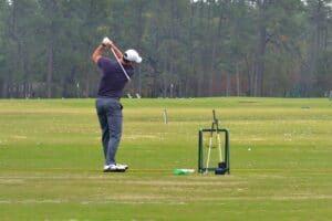 Balance Board Golf Training: Verbessere dein Golfspiel