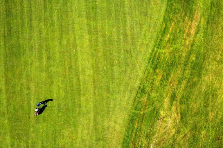 Golf Anfänger Video Lehrgang
