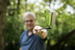 Ein zeitloser Golfer werden - oder wen Golfer altern