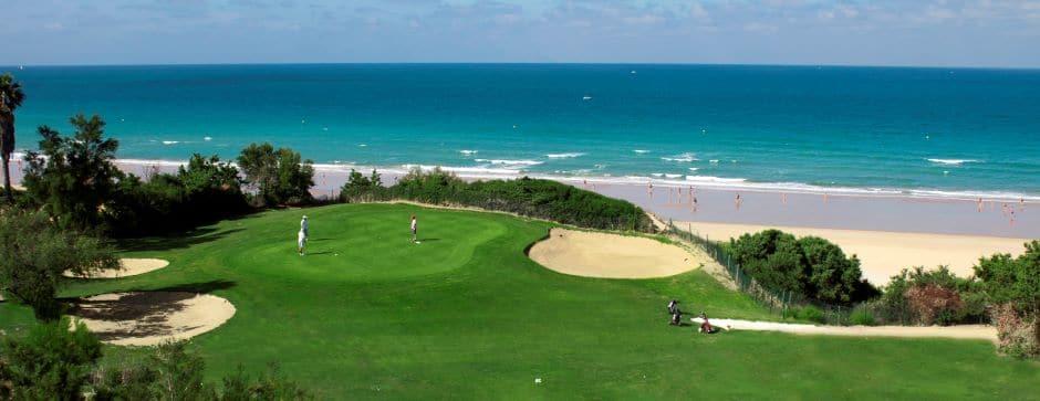 Der Golfplatz Centro Course