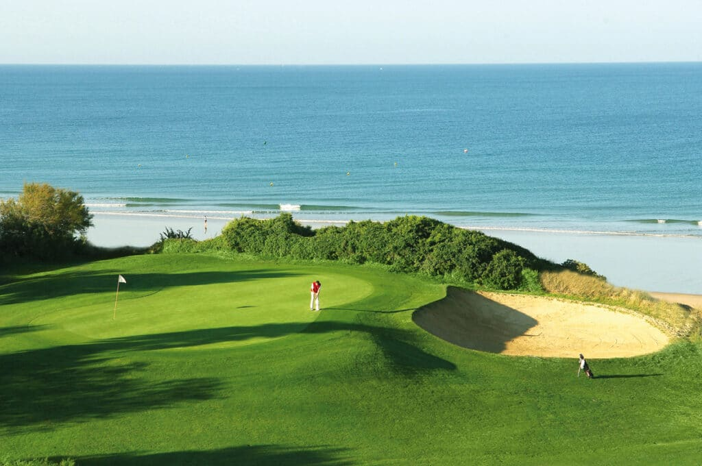Golfreise zum Novo Sancti Petri Golf Club