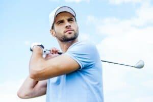 Wie du mehr Power in deinen Golfschwung bekommst