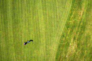 Golf Etikette - Drängler oder langsames Spiel